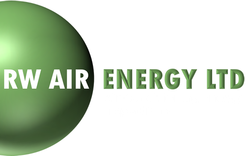RW Air and Energy Logo
